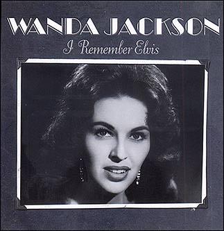 Rab Hall Of Fame Wanda Jackson