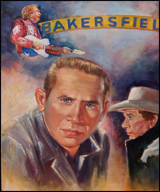 Buck Owens: Streets of Bakerfield - Music on Google Play