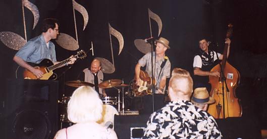 gretsch duane eddy 1997