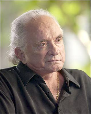 Image result for johnny cash 2003