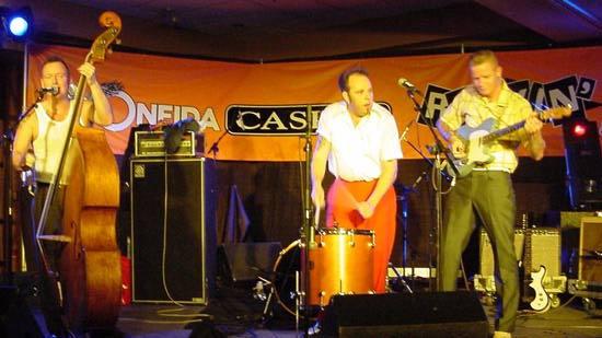 howard curtis drums