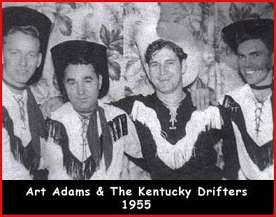 """Résultat de recherche d'images pour """"art adams rockabilly"""""""