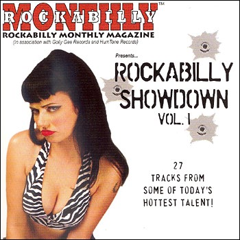 Rockabilly Kids Clothing and